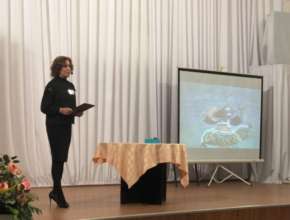 Фирсова Светлана Юрьевна